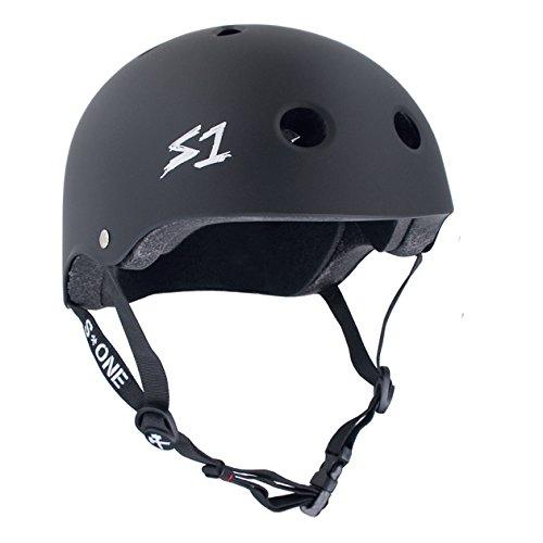 Price comparison product image S1 Helmet Co. S1 Mega Lifer Helmet Matte Black XL