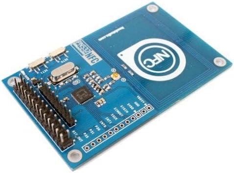 HaiMa Pn532 Arduino Nfc Development Board Module 13.56Mhz ...