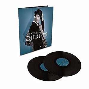 Frank Sinatra Ultimate Sinatra 2 Lp Amazon Com Music