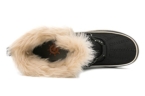 6808d25ded10 GLOBALWIN Women s 1728 Winter Boots (9 (M) US Women s
