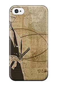 Shannon Galan's Shop Lovers Gifts Excellent Design Bleach Case Cover For Iphone 4/4s