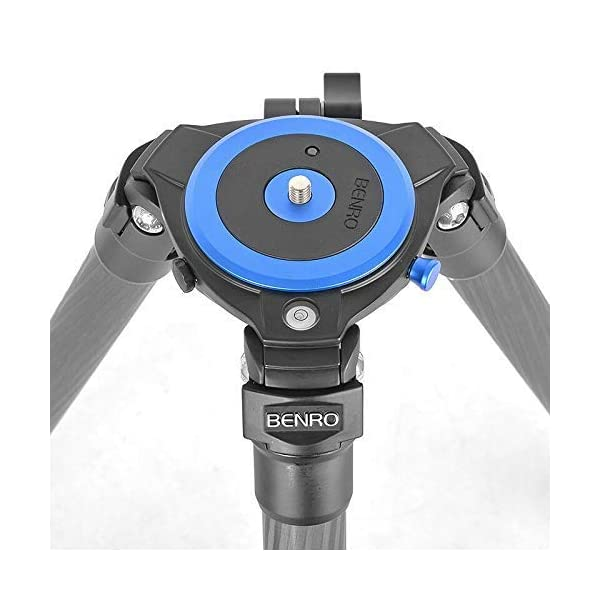 RetinaPix Benro C3780tn Carbon Fibre Tripod