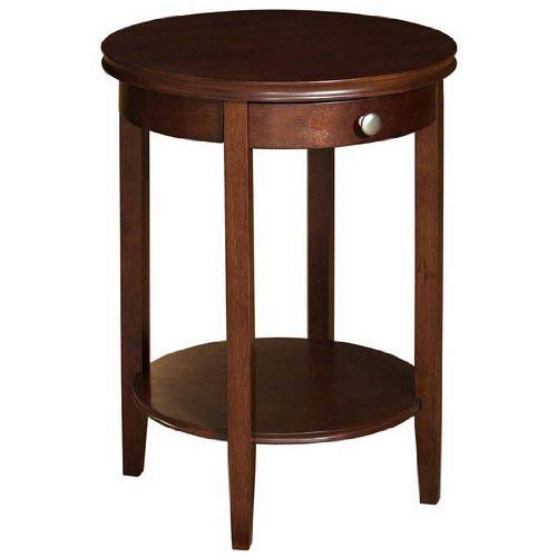 Powell 998-506 Shelburne Accent Table ()