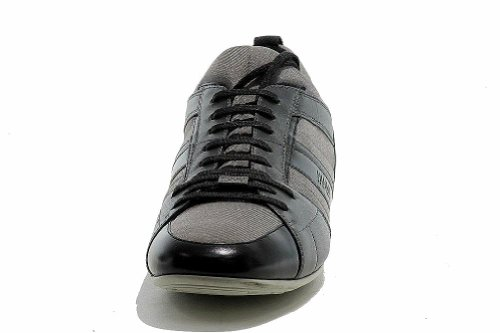 Hugo Boss Mens Thanso Medium Grey Sneakers Shoes 50255589 Medium Grey MUUqpKxm