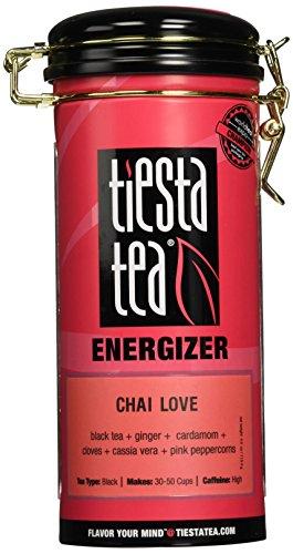 Chai Love Energizer Black Tea