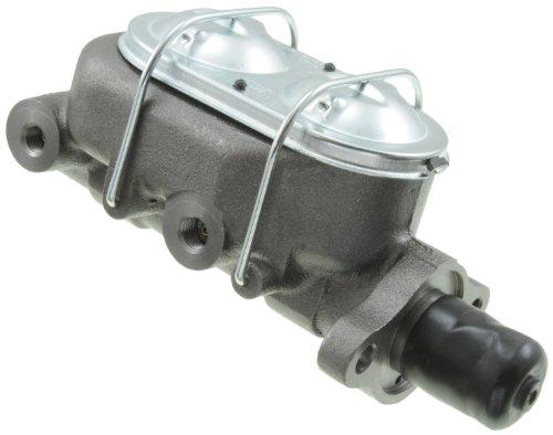 Corvette Master Cylinder Cap - Dorman M36367 New Brake Master Cylinder