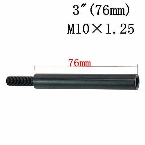 Top shift knob extension m10x1 25 | Allape Reviews