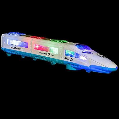 Railroad Led Lights - 6