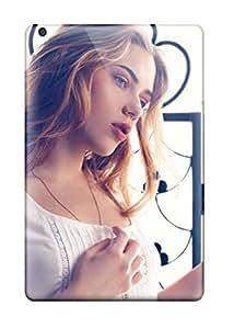 NtUWMaV7990ntLmC Case Cover Protector For Ipad Mini/mini 2 Beautiful Scarlett In Hd Case