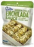 Frontera Green Chile Medium Enchilada Sauce by Frontera Foods