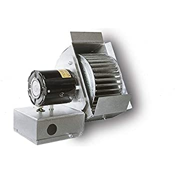 Tjernlund DB-2 Duct Booster, Increases Heating and Cooling Power, 275 CFM