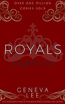 Complete Me (Royals Saga Book 7) by [Lee, Geneva]