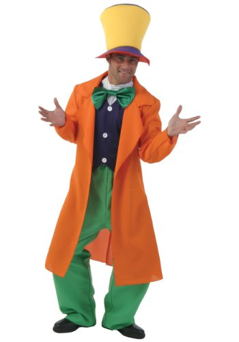 Plus Size Mad Hatter Costume Plus]()