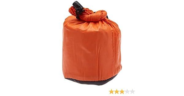 Mountain Equipment 6980 ultraligero bivi bolsa de vivac saco para el tamaño del cuerpo 200 cm col. 001 var 901: Amazon.es: Ropa y accesorios