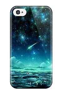 4934472K349727020 one piece anime ace Anime Pop Culture Hard Plastic iPhone 4/4s cases