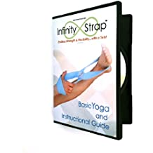 Infinity Strap DVD - Basic Yoga and Instructional Guide