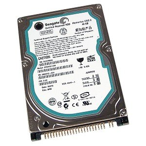 Seagate ST9402113A 40GB UDMA/100 4200RPM 2MB 2.5