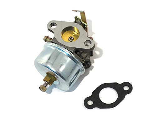 (HIFROM(TM Replace New Carburetor Carb for Tecumseh 632230 632272 H30 H50 H60 HH60 Engines)