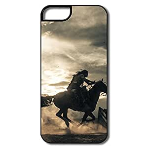 Geek Lone Ranger 2013 IPhone 5/5s Case For Family