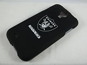 NFL Oakland Raiders Team Samsung Galaxy S4 Full Case