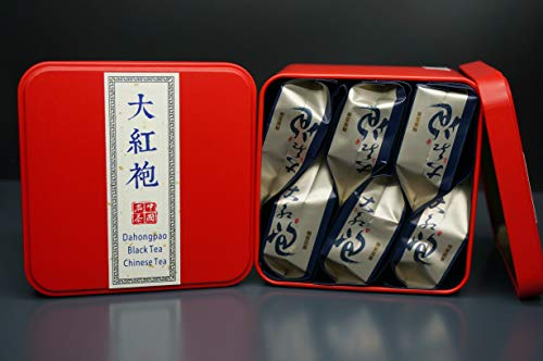 Dahongpao.Dahongpao Tea.Dahongpao Black Tea.Tea Box.Rode Tea.Rock Tea.Bohea Tea.大红袍.红茶.茶叶.Chinese Tea.Black Tea.Wuyishan Tongmuguan Tea Garden