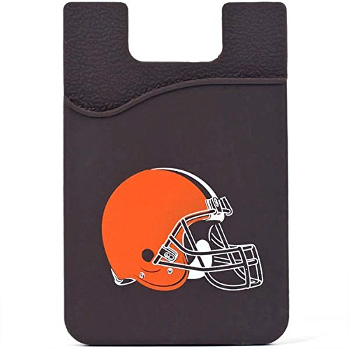 NFL Universal Wallet Sleeve - Cleveland Browns