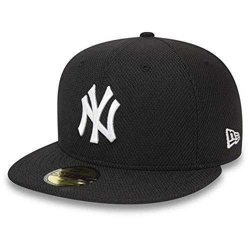 New Era 59Fifty Cap - Diamond Featherweight New York Yankees