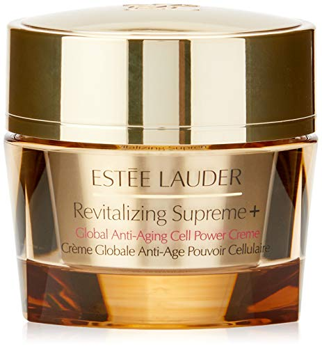 Estee Lauder Revitalizing Supreme + Global Anti-Aging Cell Power Creme, 1.7 Ounce ()