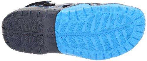 Sabot ocean Swiftwtrgrphclg Uomo Blu Crocs navy vqC5pp