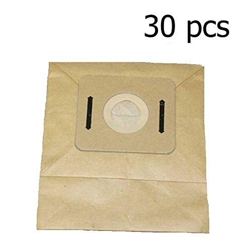 Dust Care Jet Pac Vacuum Bags 30 pcs 14-2405-05 8 Quart