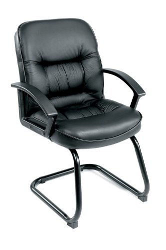bseb7309-boss-mid-back-leatherplus-guest-chair