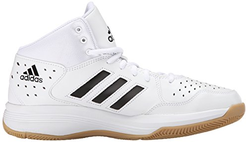 Adidas Performance Court Fury Basketball Shoe fb77b6a49