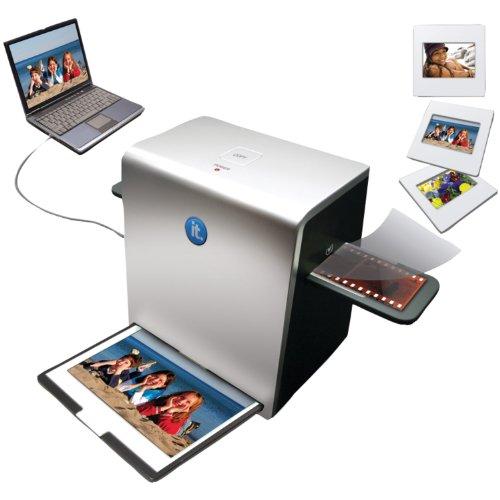 Innovative ITNS-500 Technology The Ultimate Film and Negative Scanner (Slide Film Scanner)