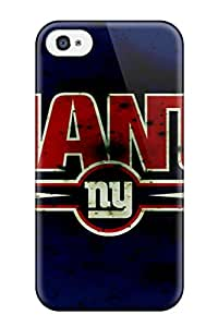 New Style new york giantsNFL Sports & Colleges newest iPhone 4/4s cases