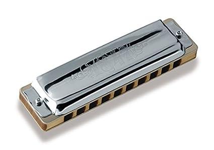 Seydel 1847 Classic Harmonica - Key of C Blues 1847 CLASSIC C