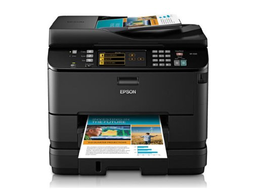 Epson WorkForce WP 4540 All Printer product image