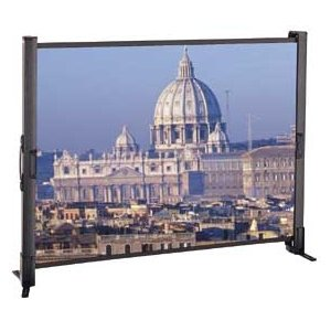 50IN Dia Presenter Portable Table Wide Power 4:3 30X40IN