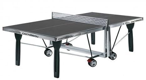Cornilleau Pro 510 Outdoor - Mesa de ping-pong: Amazon.es ...