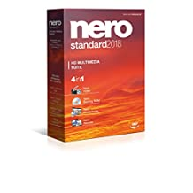 Nero estándar 2018 [Amazon Exclusivo]
