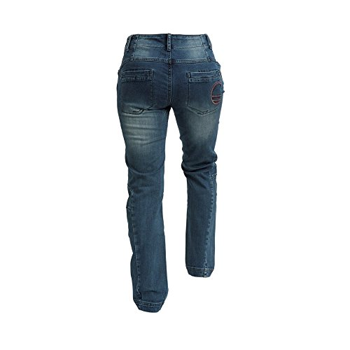 blue Country Wild W Precision Jeans jeans Tn7zq