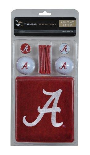 Team Effort Alabama Crimson Tide Gift Set ()