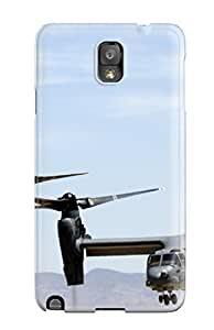 Ultra Slim Fit Hard ZippyDoritEduard Case Cover Specially Made For Galaxy Note 3- Tiltrotor