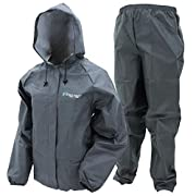FROGG TOGGS Ultra-Lite2 Waterproof Breathable Protective Rain Suit