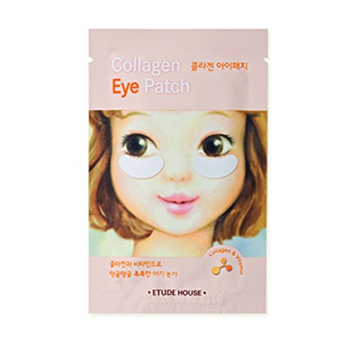 Collegen Eye Mask - 8