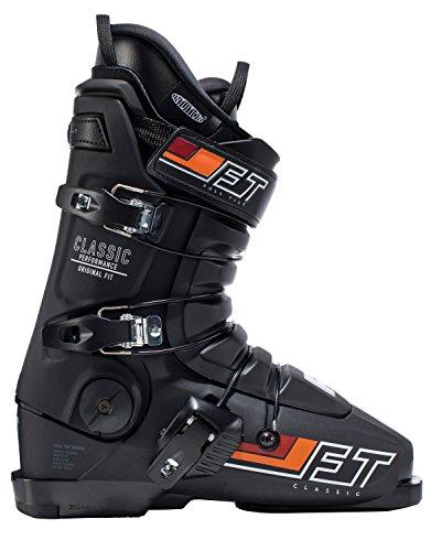 Full Tilt Classic Ski Boots Black Mens Sz 9.5 (27.5)