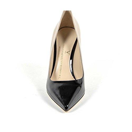 Versace 19.69 Damen-Pumps Fersen 9 cm