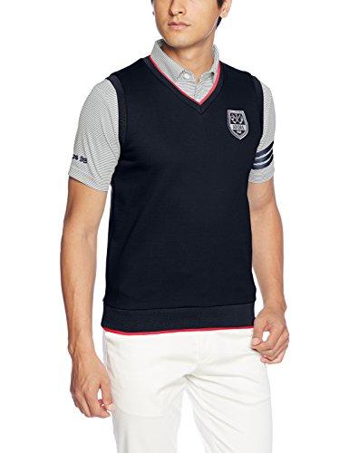 (アディダスゴルフ) adidas Golf ベストレイヤード S/S シャツ