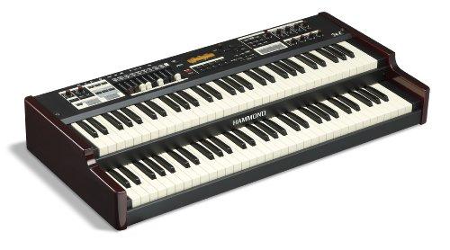Hammond SK2 122-Key Portable ()