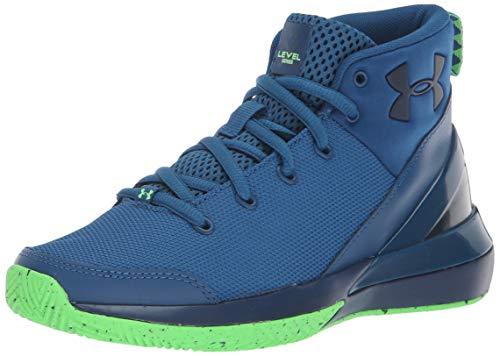 Image of Under Armour Kids' Grade School X Level Ninja Basketball Shoe