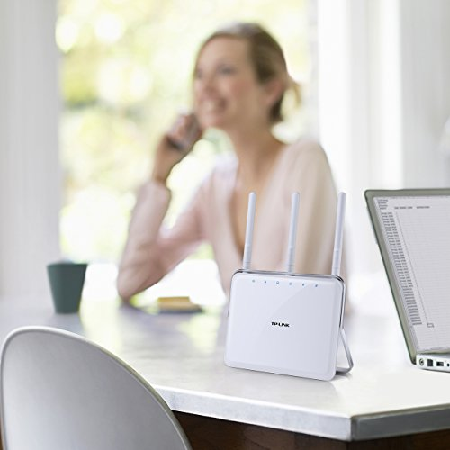 TP-Link AC1750 Wireless Wi-Fi Gigabit Router (Archer C8)
